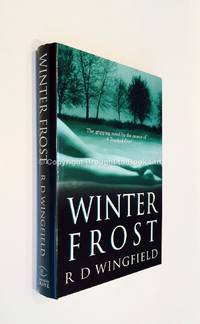 Winter Frost Signed R D Wingfield