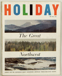 Holiday Magazine.  1962 - 05.  (May).