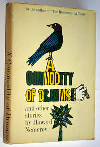 A Commodity of Dreams and Other Stories