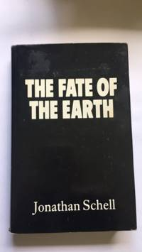 The Fate of the Earth