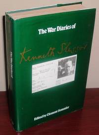 War Diaries of Kenneth Slessor: Official Australian Correspondent, 1940-1944
