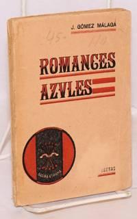 Romances Azvles