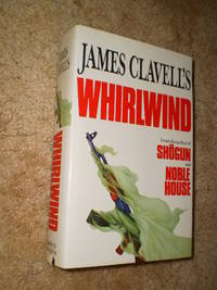 Whirlwind  -  First Edition 1986