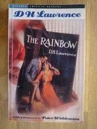 D H Lawrence (Longman Critical Readers)