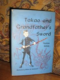 Takao and Grandfather's Sword