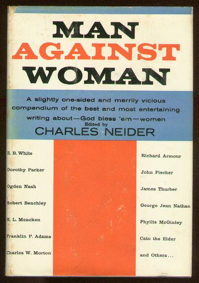 New York: Harper & Brothers, 1957. Hardcover. Fine/Near Fine. First edition. Fine in near fine, spin...