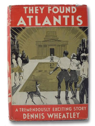 J.B. Lippincott Company, 1936. First Edition. Hard Cover. Very Good/Very Good. First American editio...