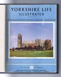 Yorkshire Life Illustrated, January - December 1956, Volume X
