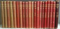Australian Bankruptcy Cases: Being reports of cases decided in the courts having jurisdiction in bankruptcy throughout Australia, 1928-1964 (20 Volumes)
