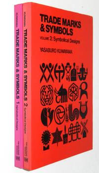 Trade Marks & Symbols, Volumes 1 & 2: Vol. 1, Alphabetical Designs & Vol. 2, Symbolical Designs