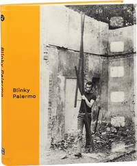 Blinky Palermo (First Edition)