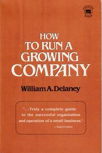 image of How to Run a Growing Company