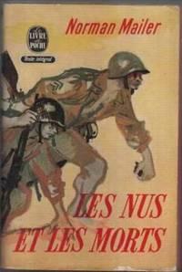image of Les nus et les morts