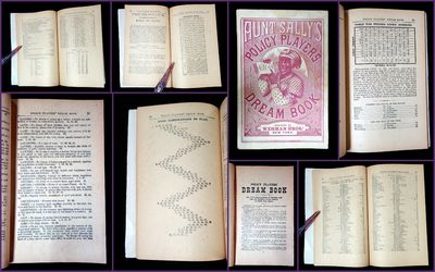 New York, NY: Wehman Brothers, . General wear. . 122pp. Pictorial wraps. A book that allows the read...