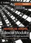 New GCSE Maths – Student Book Foundation 1: Edexcel Modular (B)
