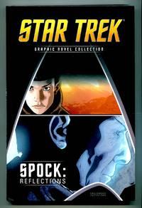 image of Star Trek: Spock - Reflections