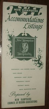 image of New Hampshire Accommodations Listings