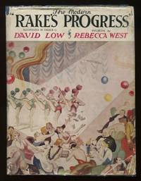 "image of The Modern ""Rake's Progress"""