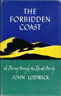The Forbidden Coast A Journey to Rio de Oro
