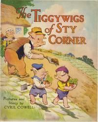 TIGGYWIGS OF STY CORNER