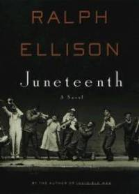 image of Juneteenth: A Novel