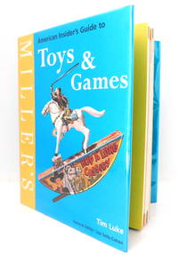 Miller's American Insider's Guide to Toys & Games