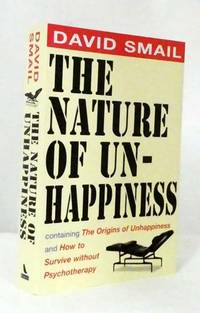 image of The Nature of Unhappiness