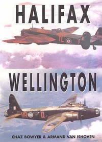 Halifax at War/Wellington at War