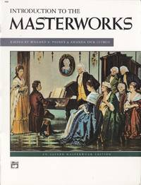Introduction to the Masterworks