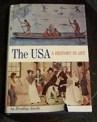 The U.S.A.: A History in Art