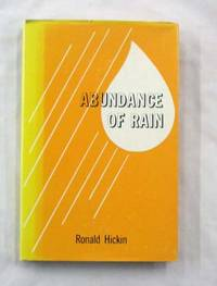 Abundance of Rain: The Story of The British and Foreign Bible Society in Australia 1817-1967