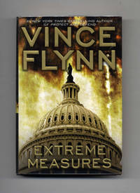 image of Extreme Measures: A Thriller  - 1st Edition/1st Printing
