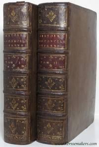 Histoire du concile de Trente, ecrite en italien par Fra-Paolo Sarpi et traduite de nouveau en françois, avec des notes critiques, historiques et theologiques, par Pierre-François Le Courayer, suivant l'édition d'Amsterdam de 1736