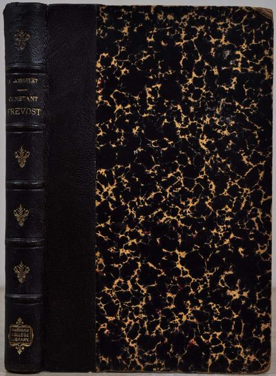 Lille, France: Imprimerie Liegeois-Six, 1896. Book. Very good- condition. Hardcover. First Edition. ...
