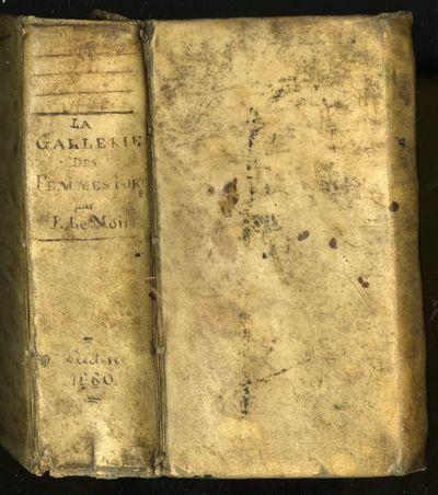 Leiden: Elsevier, 1660. First Edition. Hardcover (Vellum). Fair Condition. First Elsevier edition, f...