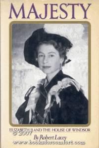 image of Majesty, Elizabeth II and the House of Windsor