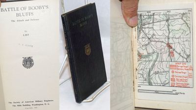 Washington DC: The Society of American Military Engineers, 1928. Hardcover. 142p., small hardcover i...