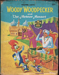 Woody Woodpecker and the Meteor Menace
