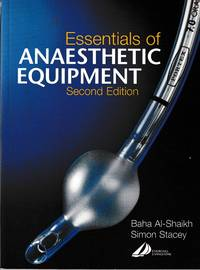 Essentials Of Anaesthetic Equipment