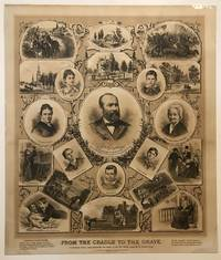 From the Cradle to the Grave. Scenes and Incidents in the Life of Gen. James A. Garfield