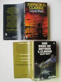 Glide path, and, The best of Arthur C. Clarke 1937 - 1971 [2 books]