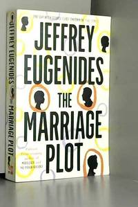 TheMarriage Plot by Eugenides  Jeffrey  Author  ON Apr 12 2012  Paperback