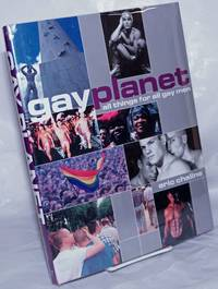 image of Gay Planet: all things for all [gay] men