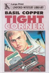 Tight Corner (Linford Mystery) LARGE PRINT