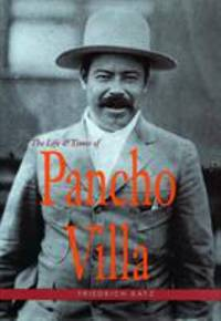 image of The Life and Times of Pancho Villa