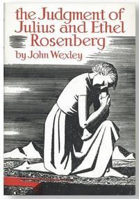 The Judgment of Julius and Ethel Rosenberg