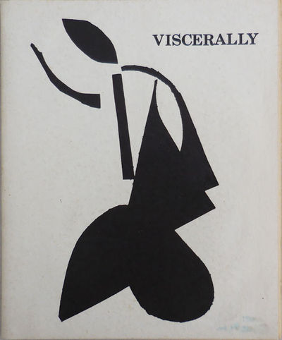 Kent, Ohio: CViscerally Press, 1977. First edition. Paperback. Very Good. Wide illustrated stapled w...