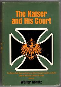 The Kaiser and His Court