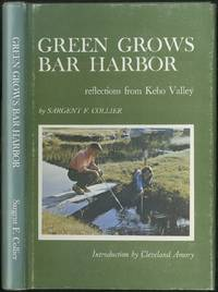 Green Grows Bar Harbor: Reflections from Kebo Valley