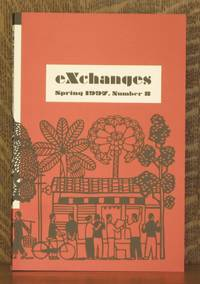 image of EXCHANGES - TRANSLATION_COMMENTARY NO. 8 SPRING 1997